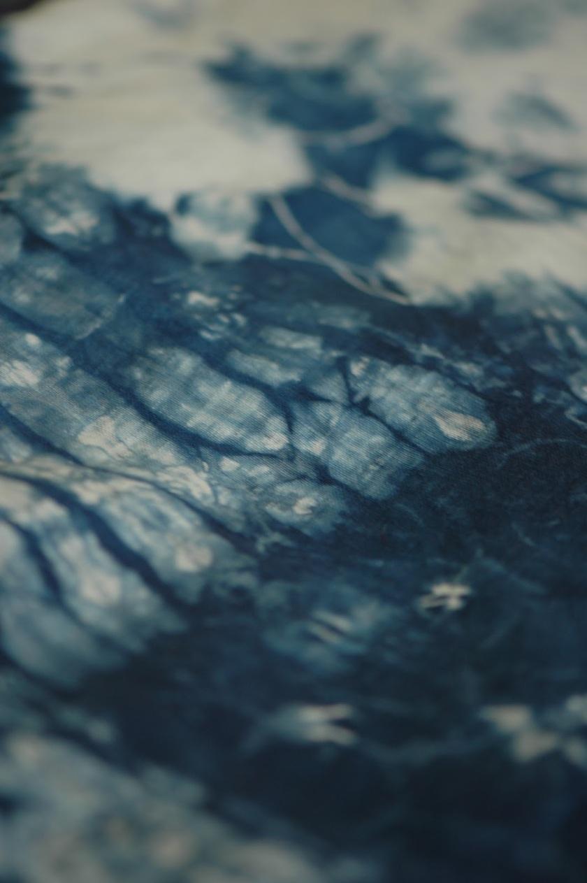 hibori tissus