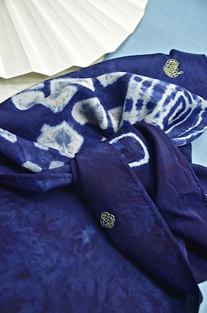 Otsuki Sama - foulard