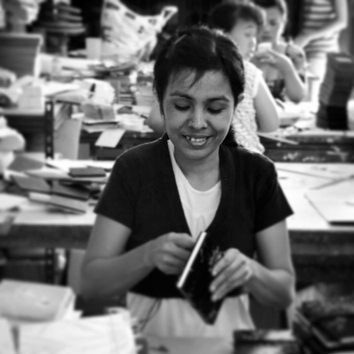 travailleuse Bali - Otsuki Sama