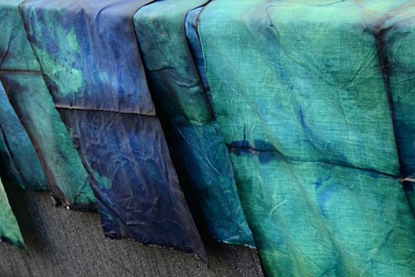 bleu:vert Otsuki Sama