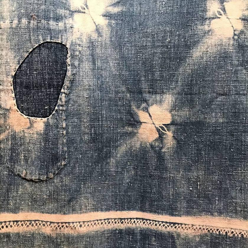 L'art du Shibori